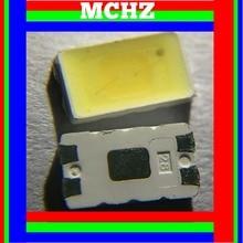 500 pcs SMD LED 5730 5630 Chip55 60LM 0.5 W Bianco Freddo 5000 K 0.5 W CRI 80