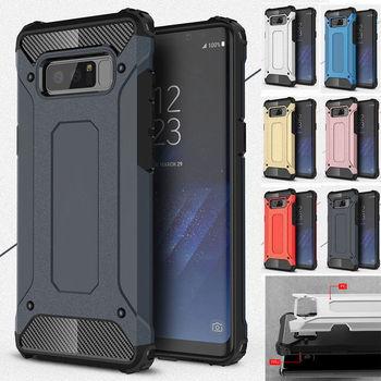 De Lujo híbrido armadura Durable caso de teléfono para Samsung Galaxy S10 S9 S8 más S7 S6 borde S5 S10E S 10 funda protectora resistente a prueba de golpes