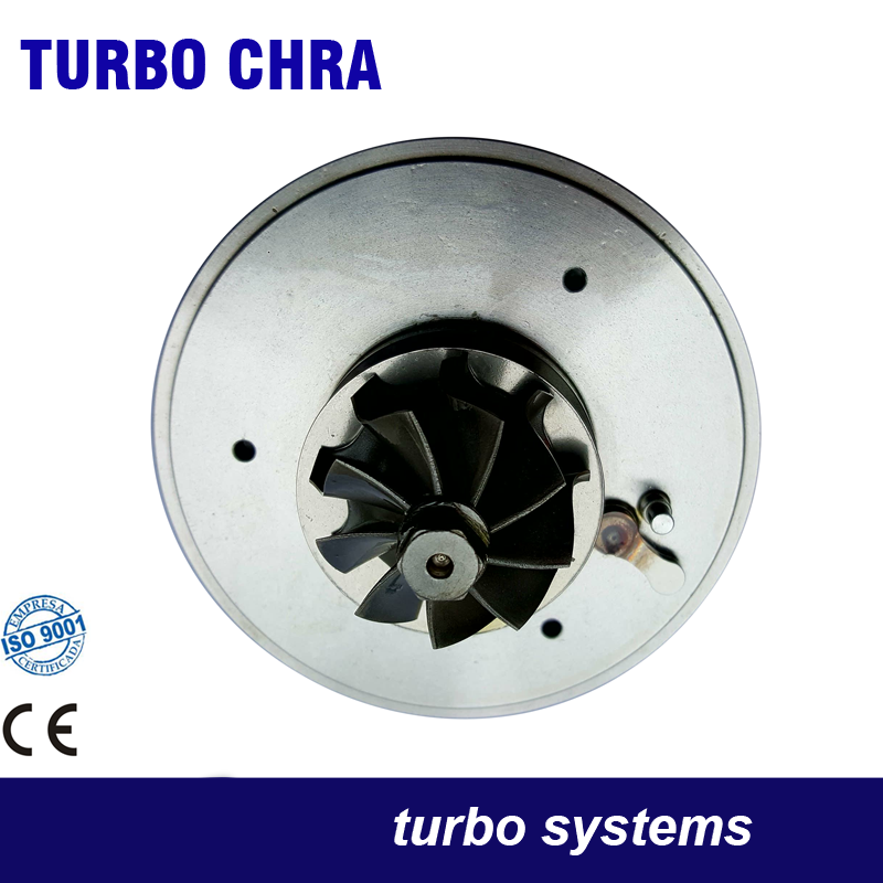 GT1749V 454231 028145702H Turbo cartridge chra for VW Passat B5 Audi A4 A6 100 / 110 HP 1.9TDI AHH AFN AVB BKE Turbocharger