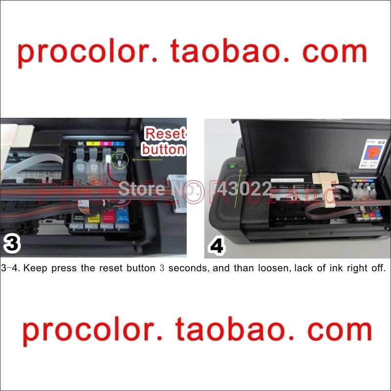 T2521 252 CISS dla epson WF-7710 WF-7720 WF-7715 WF-7610 WF 7710 7720 7210 7715 7725 7620 7610 3620 3640 drukarka atramentowa z chipem ARC