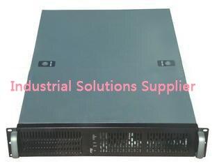 Здесь можно купить   NEW 2U550 2u industrial computer case server computer case 7 hard drive 3 fan 550mm long Инструменты