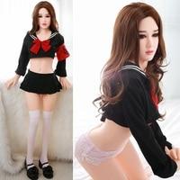 Ailijia best sex toys for men 148cm realdoll sex tpe doll reallife japanese silicone sex dolls
