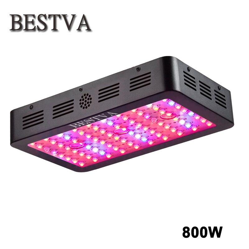 Светодиодный светильник для выращивания растений, 800 Вт