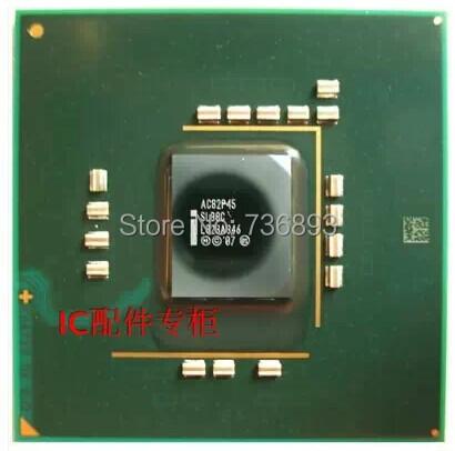Frete grátis AC82P45 AC 82P45 AC82 P45 fichas novo e original IC