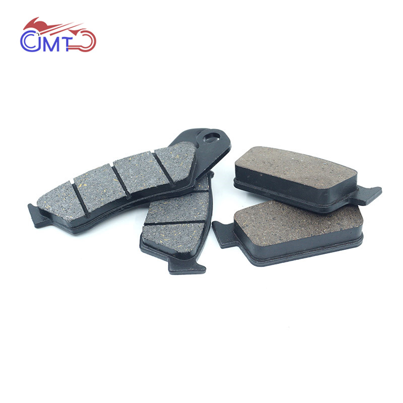 Rear-Brake-Pads-Kit-Set Rmz 250 RMZ450 Suzuki for 450/K4/K5/.. Front