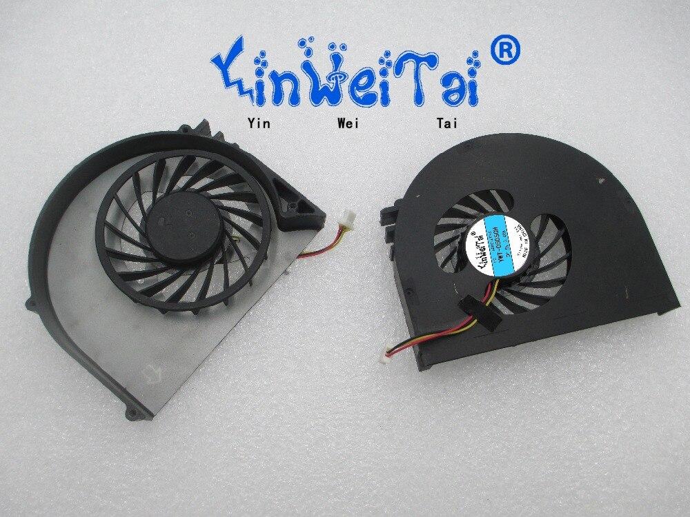 KSB0505HA-901H 00202K 3GUM2FAWI00 GB0507PGV1-A B4190 DFS491105MH0T F9G2 For Dell Inspiron 14Z 15Z 1570 1470 -Cooling fan
