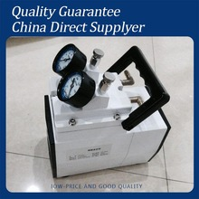LH-85L NEW Hot Sale Lab Low Price Oilless Diaphragm Medical Vacuum Pumps
