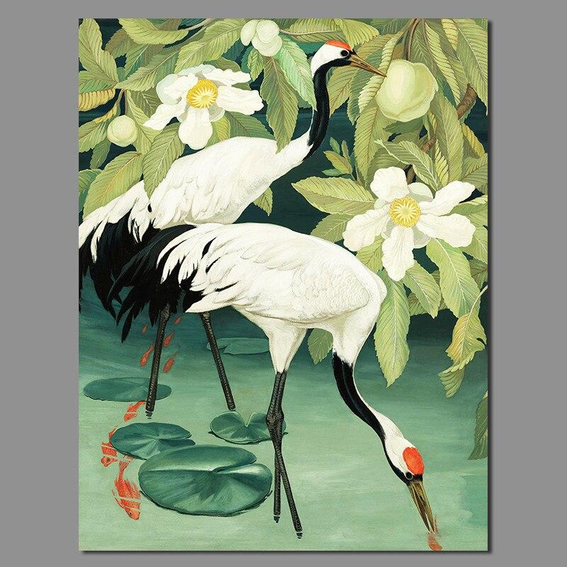 Popular Cranes Birds Pictures Buy Cheap Cranes Birds