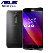 "Asus Zenfone 2 ZE551ML 4 GB RAM 16 GB ROM Smartphone Intel Z3560 1,8 GHz Android 5.0 1920×1080 3000 mAh 5,5 ""Dual SIMs Handy"