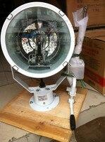 Порожнем с потрясающим морские спасательные оповещения прожекторы ночь TG27 морской прожектор прожекторами