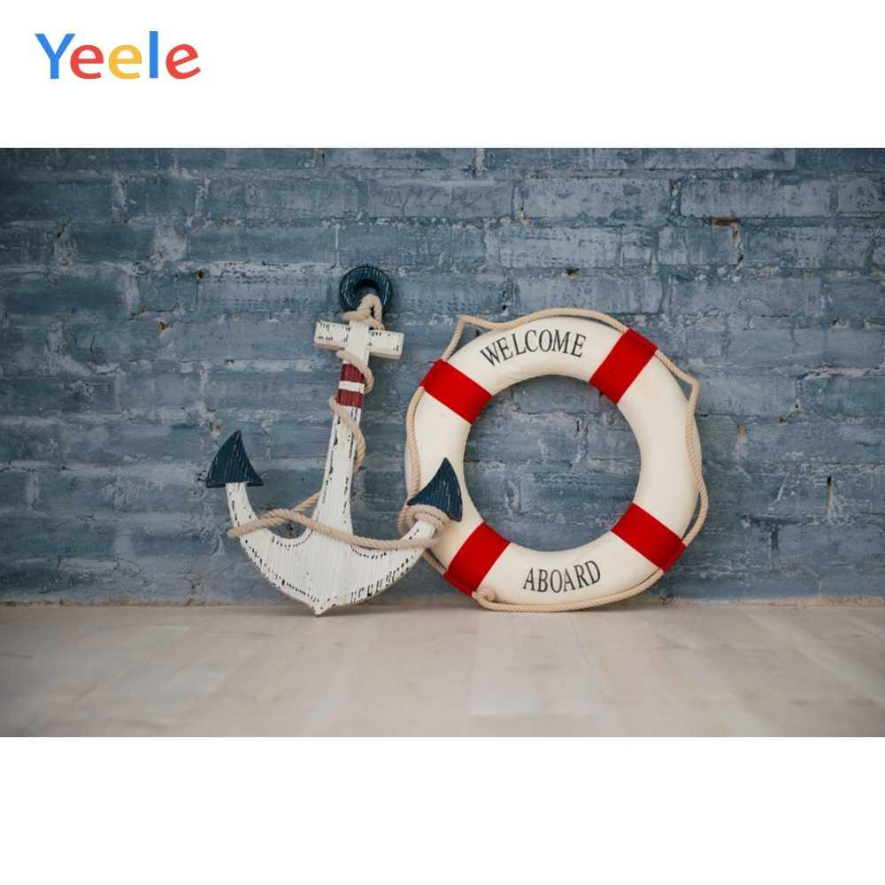 Yeele кирпичная стена и пол кольцо для плавания стрелы бассейн вечерние фотографии фоны индивидуальные фотографические фоны для фотостудии