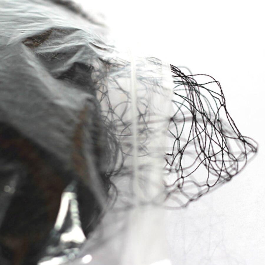 Image 4 - 정원 안티 바람 안티 버드 네트 폴리 에스터 110D/2 20x5M 15mm 매듭 안개 그물 1pcs-에서트랩부터 홈 & 가든 의
