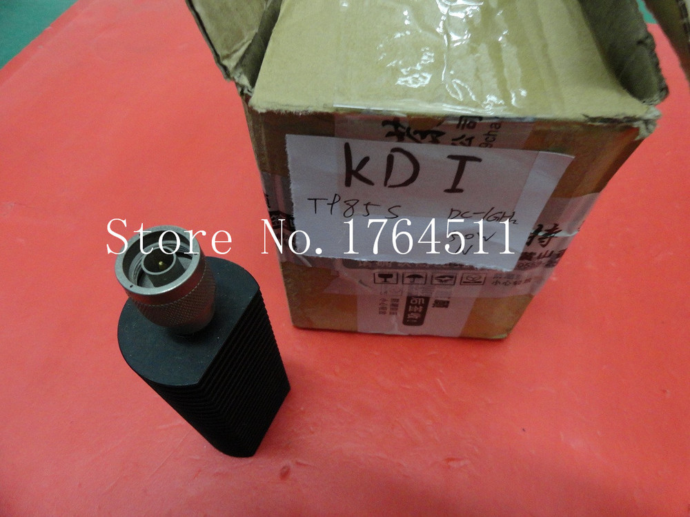[BELLA] The Supply Of KDI T985S DC-1GHZ 50W N Precision Load  --2PCS/LOT