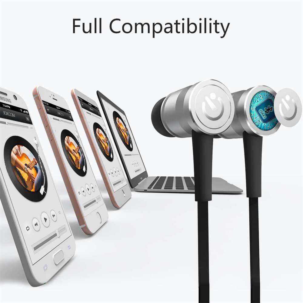 Jakcom WE2 Wearable Bluetooth Headphones New Product Of Earphones Headphones As Steelseries Siberia V2 Usb Piston G2200 Karachi