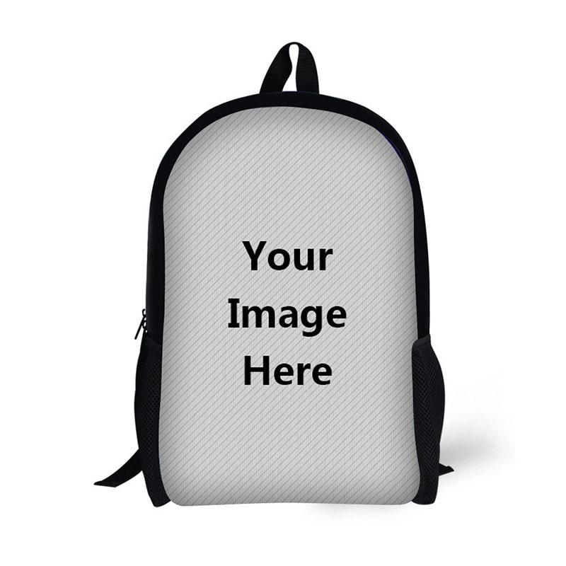 Popular Custom Book Bags-Buy Cheap Custom Book Bags lots from ...