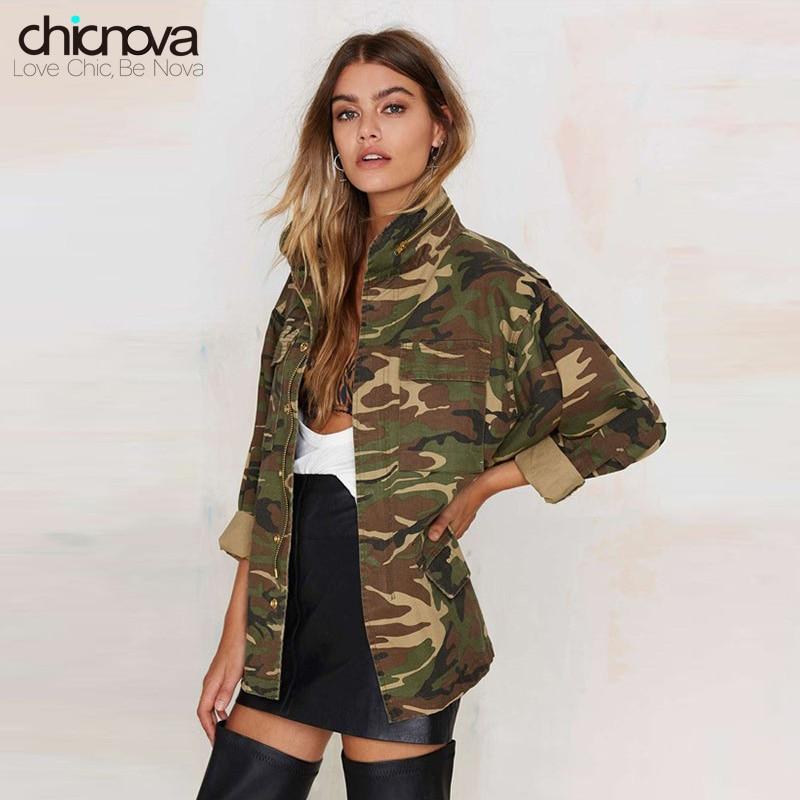 Popular Camo Womens Jacket-Buy Cheap Camo Womens Jacket lots from ...