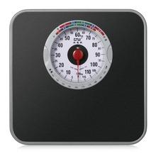 Wagi łazienkowe wagi do maszyn gospodarstwa domowego wagi precyzyjne wagi sprężynowe wagi mechaniczne wagi precyzyjne 3 tanie tanio Igła Wagi domowe Ze stopu aluminium ze stopu aluminium ROUND 150 kg Wagi pomiaru Stałe mechanical Measuring weight General purpose