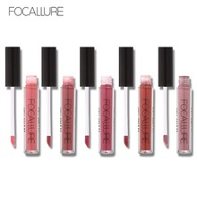 Matte Lipstick Waterproof Long Lasting