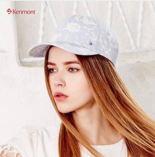 Kenmont verano del resorte mujeres dom sombrero grande de Sun del borde de protección UV Nylon a prueba de viento tapa desmontable ciclismo visera regalo 3367