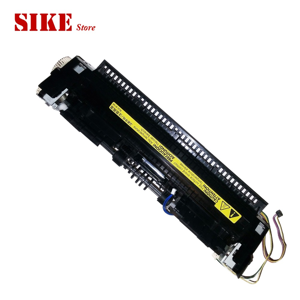 RM1-2049 RM1-2050 Fusing Heating Assembly  Use For HP 1022 1022n 1022nw HP1022 HP1022n Fuser Assembly Unit new original for hp1022 fuser assembly rm1 2049 rm1 2049 000 110v rm1 2050 rm1 2050 000 220v printer part on sale