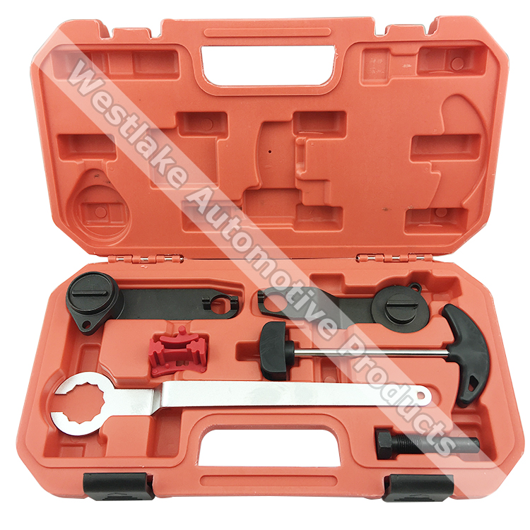 Petrol Engine Timing Camshaft Tool Set VAG EA211 Timing Tool Set for VW Golf 7 mk7 VII Jetta 1.2 1.4 TSI TGI стоимость