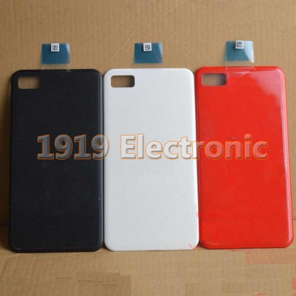 New Battery Door Back Cover Case Housing For BB BlackBerry Z10