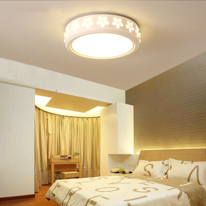 Warm Romantic Room Lighting Creative Personality Living