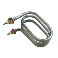 Isuotuo Electric Heating Element for Water Boiler Heater, 2.5KW/3KW 220V Water Dispenser Heaters