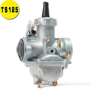 New Carb Carburetor vergaser for RMZ TS125 TS125N TC125 TS100 CARBURETOR