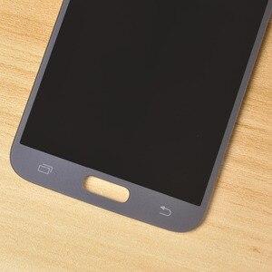 Image 3 - Originale Super AMOLED Per Samsung Galaxy S5 NEO Schermo LCD G903M G903 G903F G903M Display LCD Touch Screen Digitizer Assembly