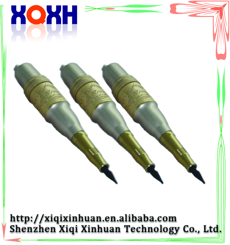 ФОТО New Arrival Excellent Quality Permanent Makeup Eyebrow Tattoo Pen Machine Make Up