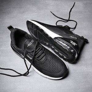 Image 5 - รองเท้าวิ่งผู้ชายผู้หญิง2020ใหม่กลางแจ้งรองเท้าผ้าใบผู้ชายรองเท้าฤดูร้อนกีฬาUnisex Breathableตาข่ายหญิงกีฬารองเท้าผู้ชาย