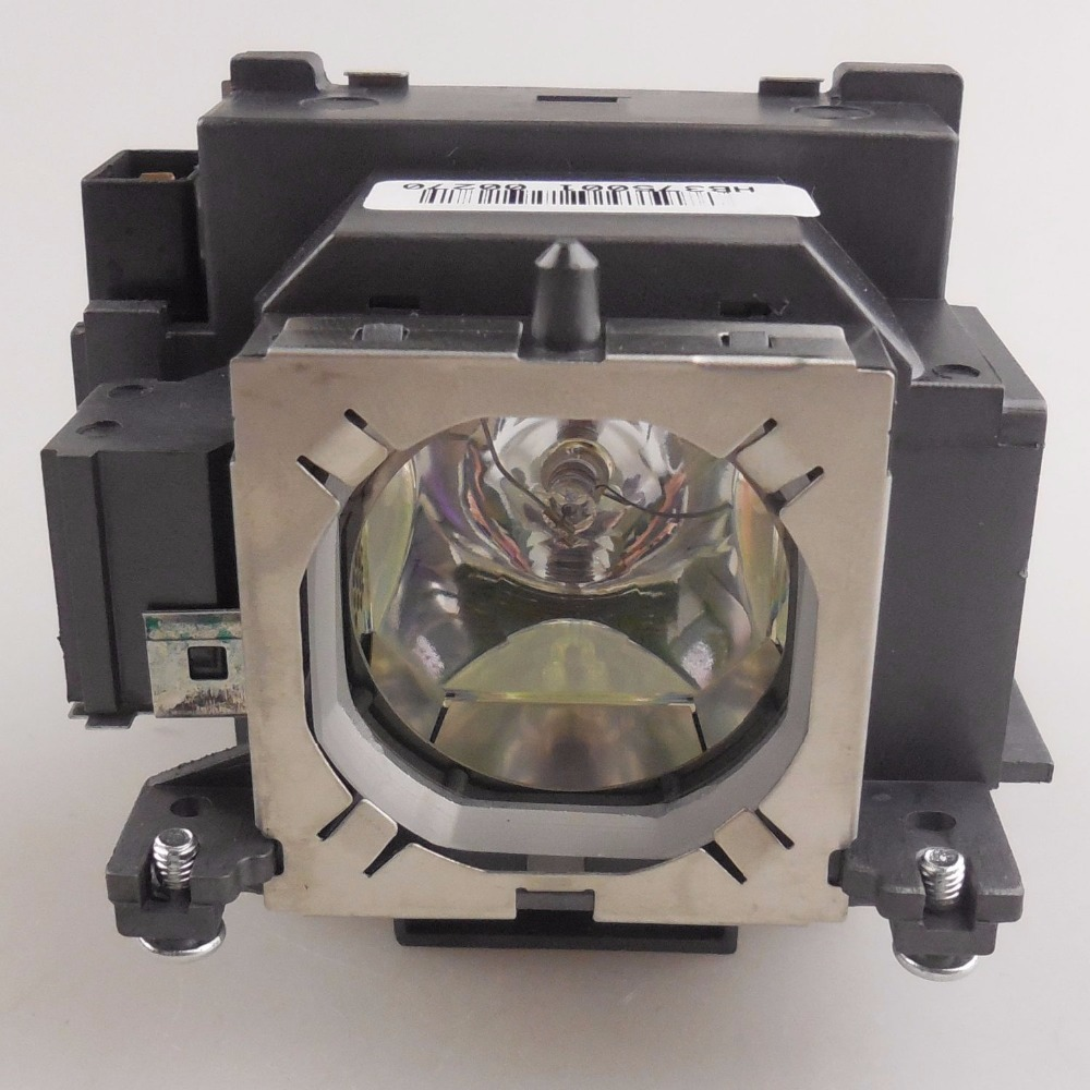 ET-LAV100  Replacement Projector Lamp with Housing  for  	PANASONIC PT-VW330 / PT-VX400 / PT-VX400NT / PT-VX41 projector lamp original bare blub lav100 for panasonic pt vw330 pt vx400 pt vx41