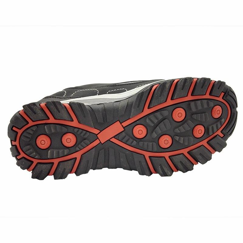 Calidad Del Acero Aire Tamaño Libre Botas Trabajo Picture Alta Plataforma Color Dedo Zapatos De Más Transpirable punción Womens Pie Anti Antideslizante Cubre Seguridad Los Al EIaTfXq8nW
