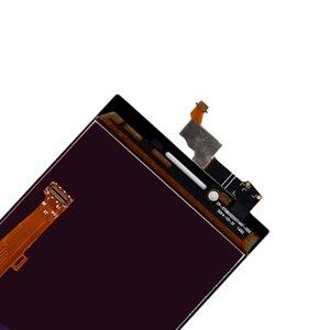 "Image 2 - 5.0 ""لينوفو P70 LCD + شاشة تعمل باللمس مكون محول الأرقام ، استبدال لينوفو P70 P70 A P70 T شاشة LCD أجزاء إصلاح الشاشة"