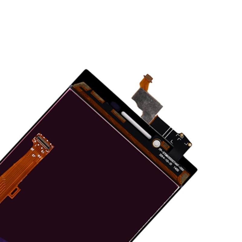 """Image 2 - 5,0 """"для lenovo P70 ЖК дисплей + сенсорный экран компонент, заменить для lenovo P70 P70 A P70 T ЖК дисплей экран монитора запчасти-in Экраны для мобильных телефонов from Мобильные телефоны и телекоммуникации on AliExpress - 11.11_Double 11_Singles' Day"""