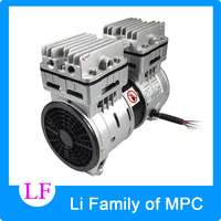 110V/220V 2L Oilless High Pressure Vacuum Pump for OCA Laminating Machine