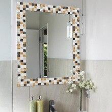 18pcs 10*10cm Tile Sticker