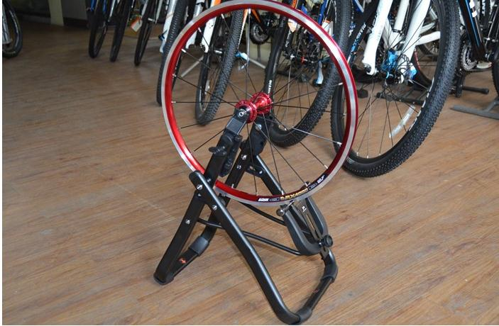 Bicycle Repair Tools 26/27.5/29er Mountain Bike Wheels Ring Tone Table  Weave Table 700C Road Bicycle Wheel Weave Tools 1.1