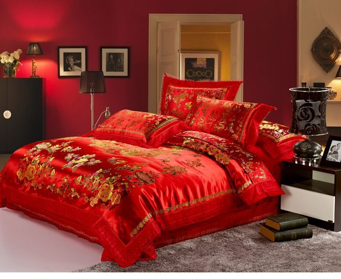 Sheet Glass Picture More Detailed Picture About Chinese Dragon - Chinese dragon comforter set