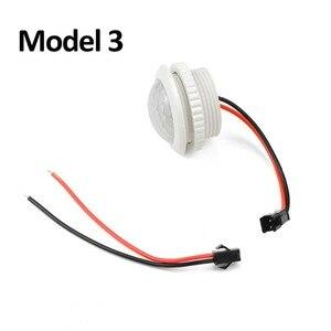 Image 4 - Corredor da cozinha pir sensor detector interruptor inteligente ajustável tempo de atraso 110v 220v pir sensor de movimento infravermelho interruptor de luz