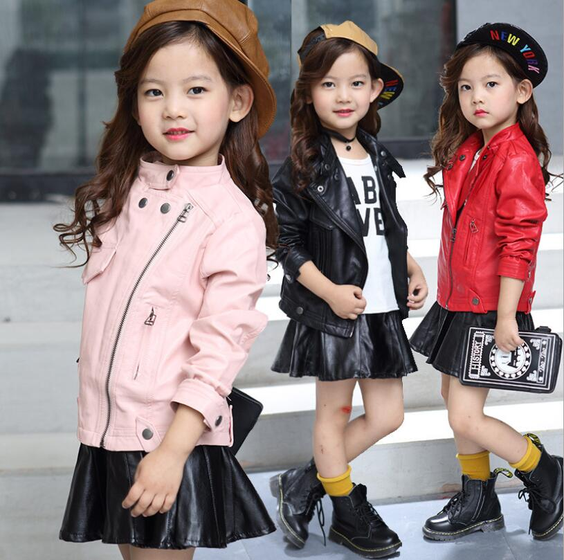 Jacket Girls Coat Boys Infant Children Outerwear Age ZENOBIAPEAR 3-14-Years-Old Casual