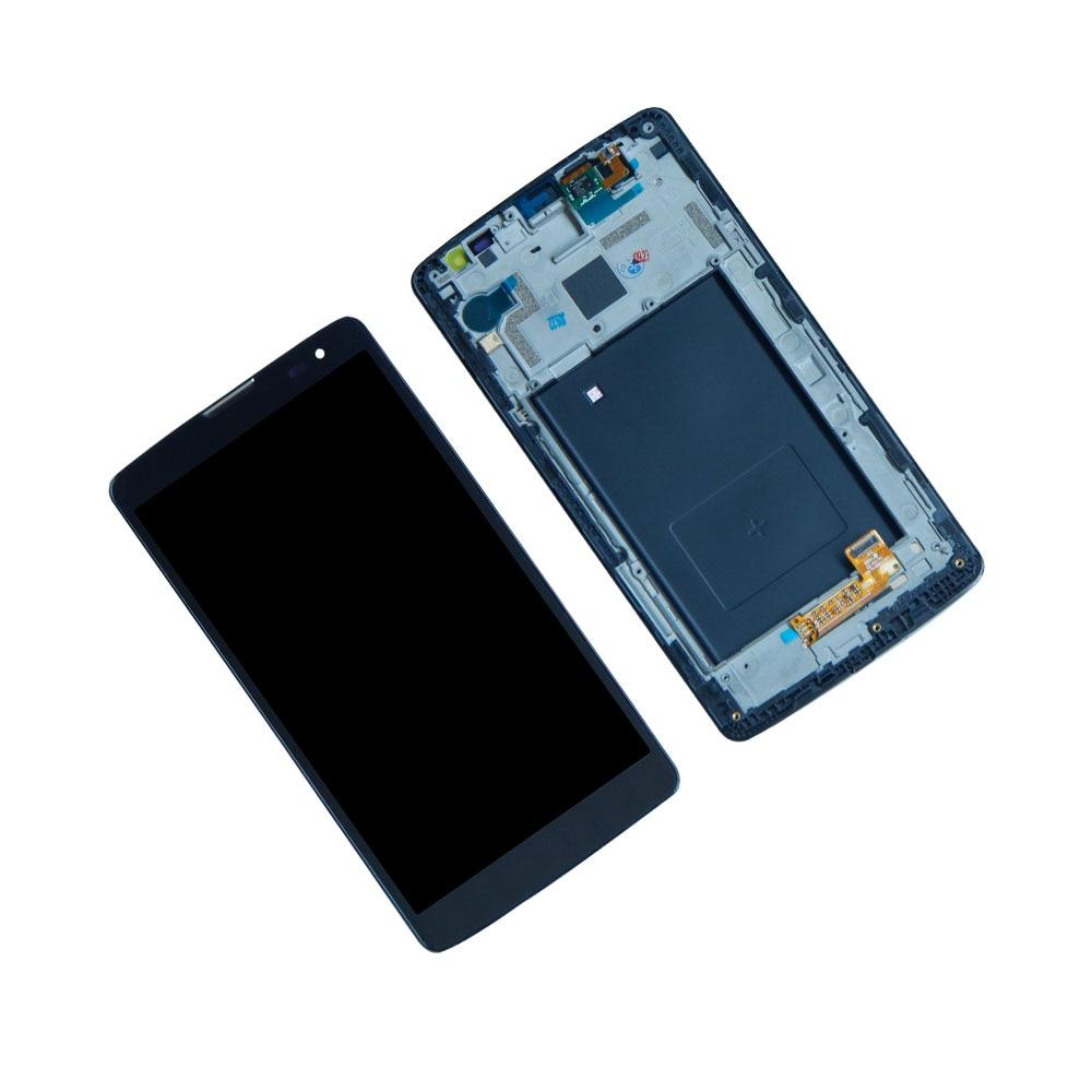 touch screen sensor digitizer lcd display for lg g vista d631 vs880