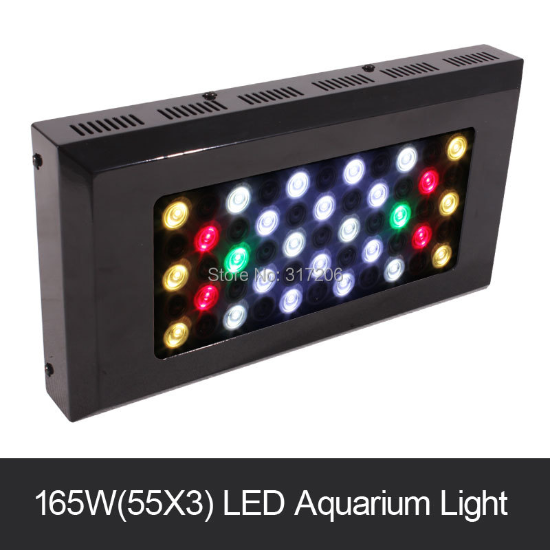 Buy Freeshipping 165w Dimmable Led