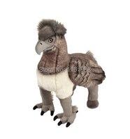 Wizarding World Harry Potter Plush Toys Buckbeak 35cm Large Plush Doll NEW