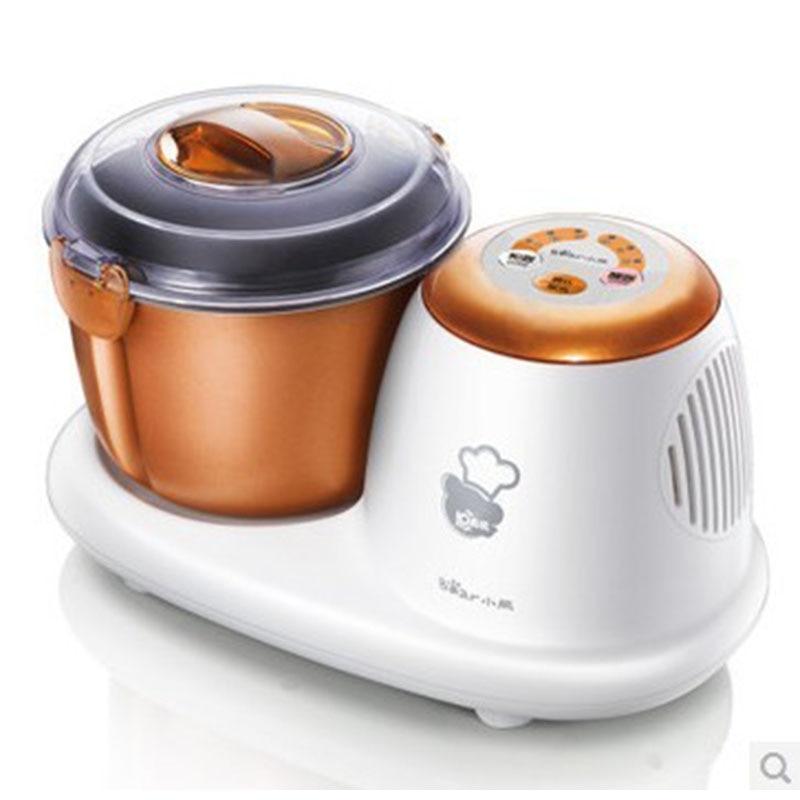 Mélangeur de pétrissage multifonctionnel de ménage entièrement automatique mélangeur de nourriture robot culinaire de cuisine mélangeur de Kitchenaid
