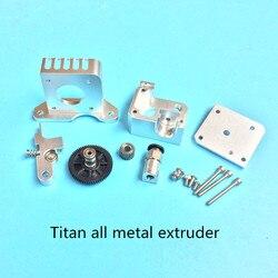 E3D Titan Aero Titan Prusa i3 MK2 w pobliżu miejsca takiego jak pilot uniwersalny wytłaczarki metalowy podajnik w Części i akcesoria do drukarek 3D od Komputer i biuro na