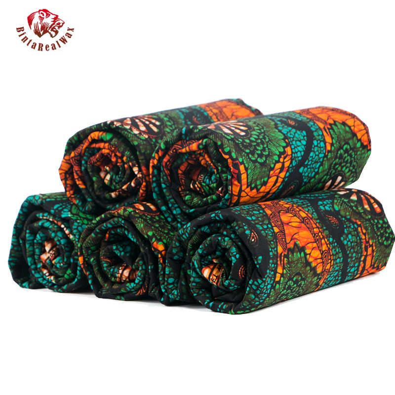 Fabric Real High Cotton