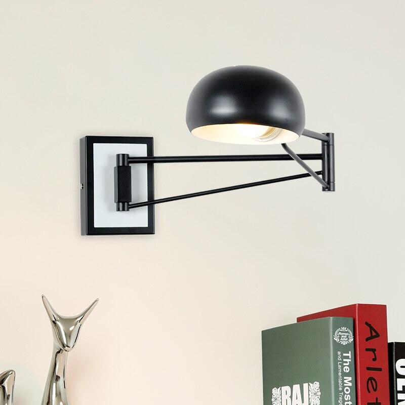 Black Modern Wall Sconce…