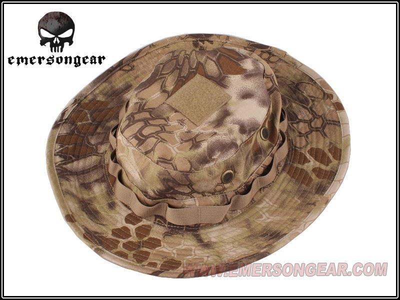 Anti raspar grade tecido camuflagem chapéu boné de caça atfg EM8707